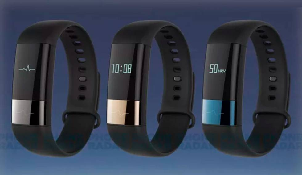 Nueva Amazfit Health Band
