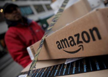 El beneficio de Amazon se dispara un 41,1% hasta marzo