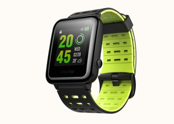 Xiaomi lanza el WeLoop Hey 3S, un clon descarado del Apple Watch