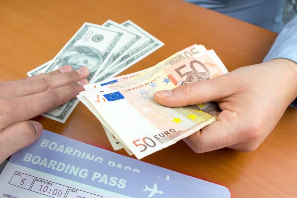 Es Mejor Llegar A China Con Yuanes Que Euros Y Comprarlos Aquí
