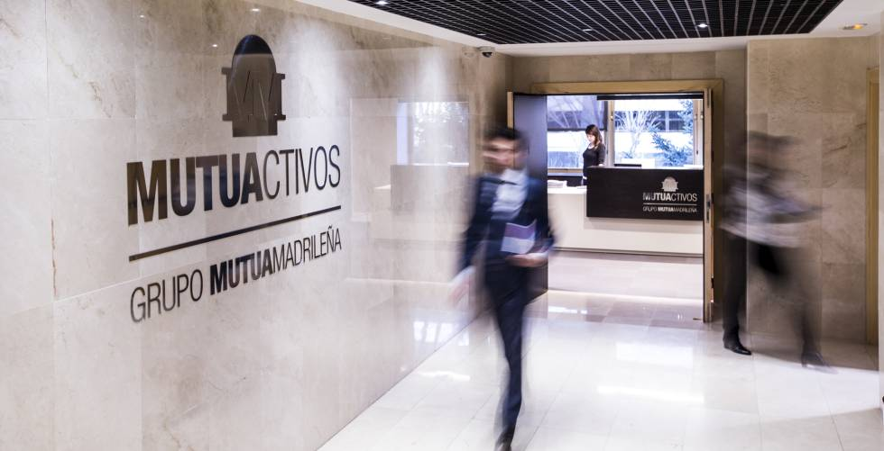 Las aseguradoras se lanzan a vender fondos de inversi n a - Sede mutua madrilena ...