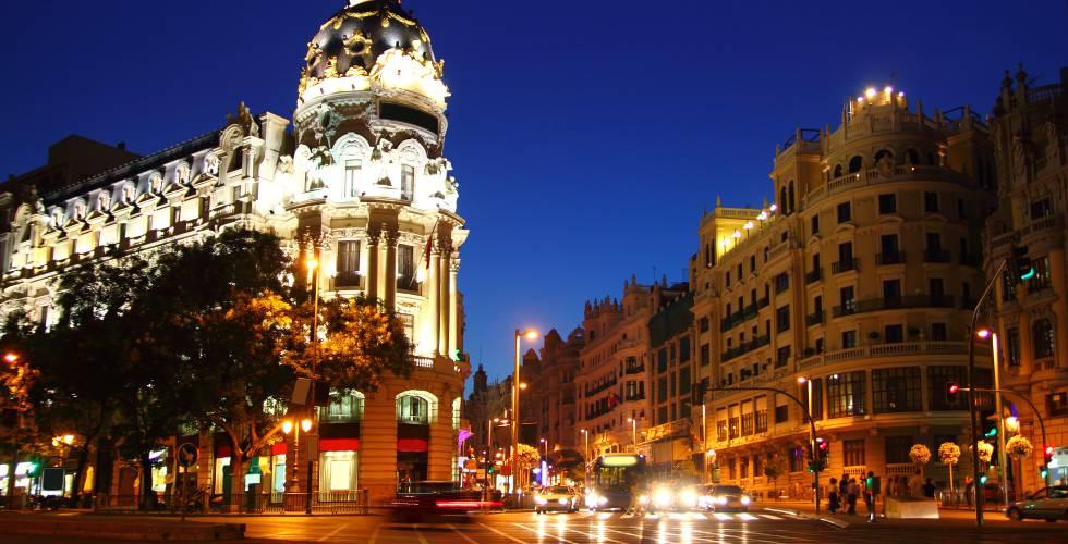 Madrid entre las ciudades con mayor calidad de vida - Ciudades con mejor calidad de vida en espana ...