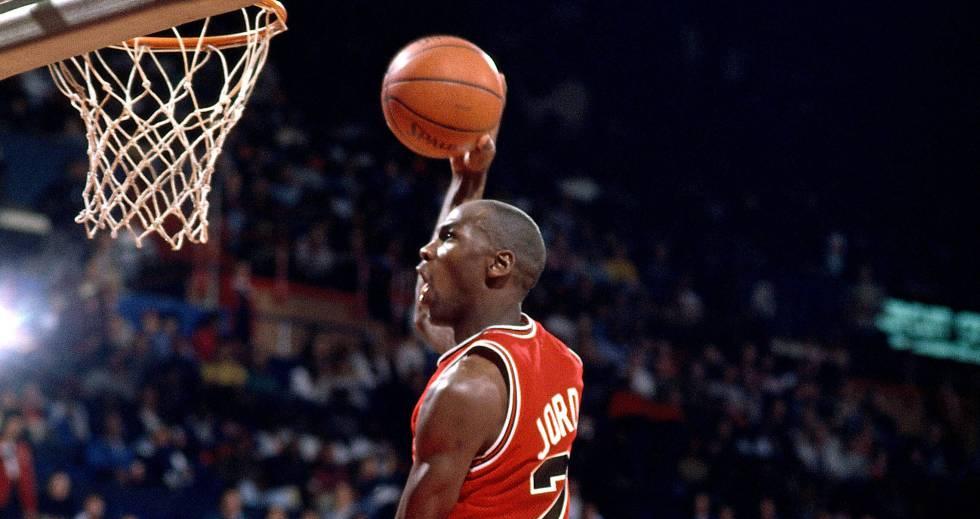 Por qué Michael Jordan sigue siendo el rey de la NBA | Fortuna ...