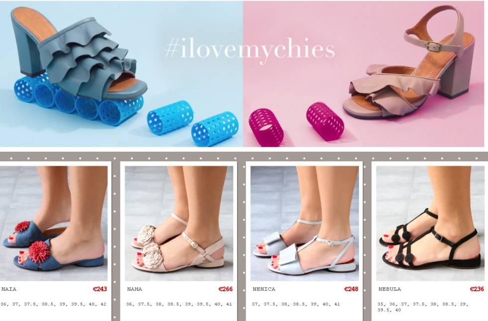 ab3b0bc6 3dids gestiona 45 tiendas online de marcas de calzado y moda en ...
