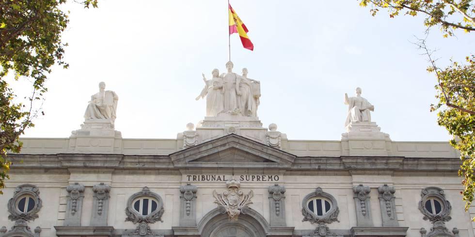 Gobierno y jueces afrontan el fin de la primera ronda for Acuerdo del gobierno clausula suelo