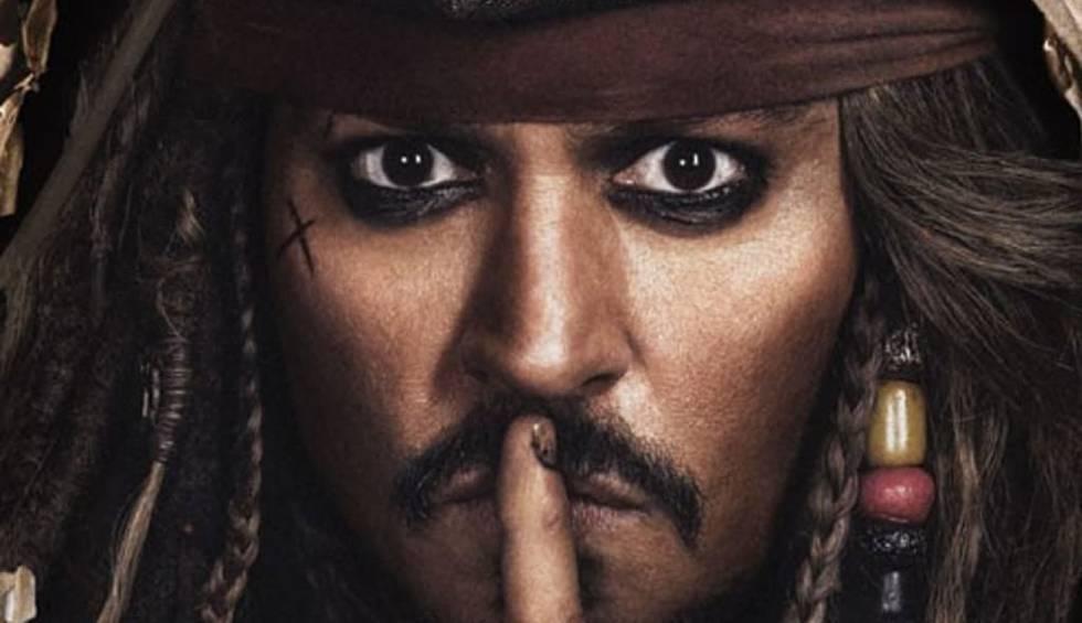 Lanzan una edición del Samsung Galaxy S8 basada en Piratas del Caribe   Smartphones   Cinco Días