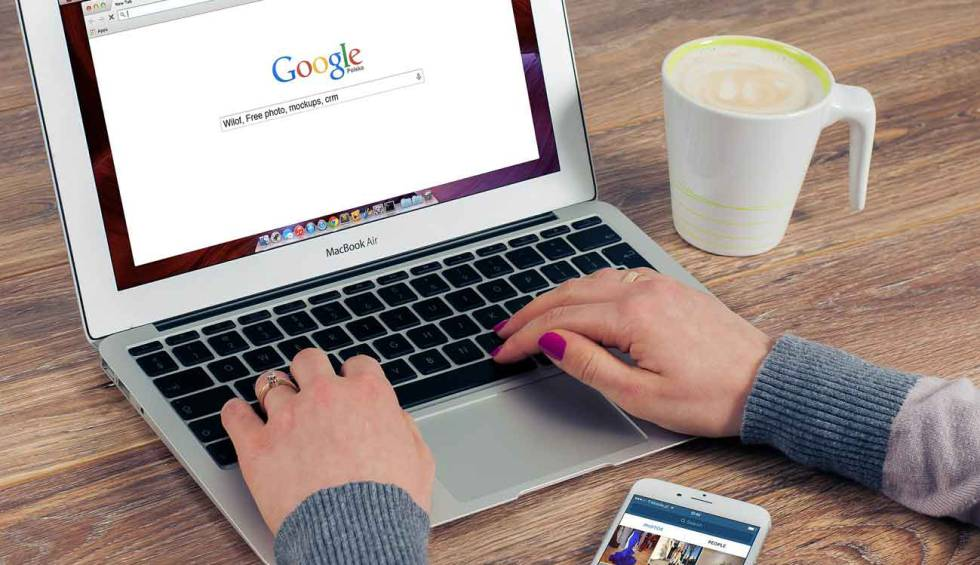 Cómo descargar los datos que Google recolecta de nosotros en un fichero