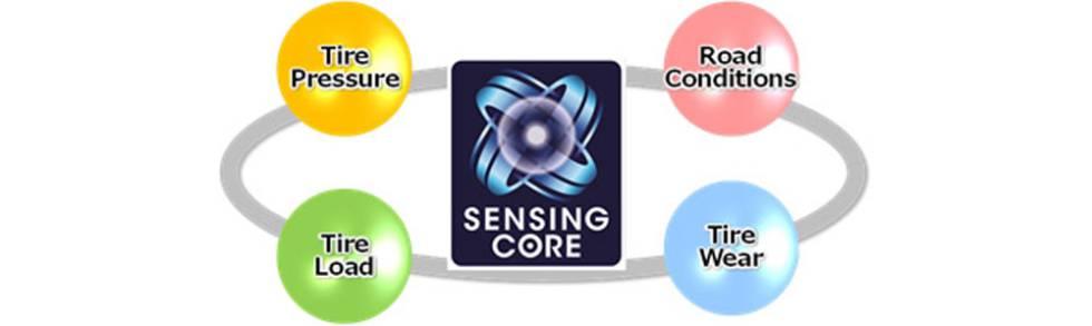 Sensing Core