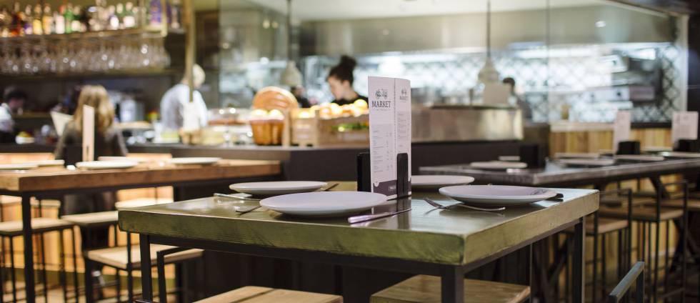 Triciclo abre restaurante en El Corte Inglés | Fortuna