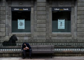 ¿Liberbank seguirá a Popular? La acción se dispara y los analistas lo descartan