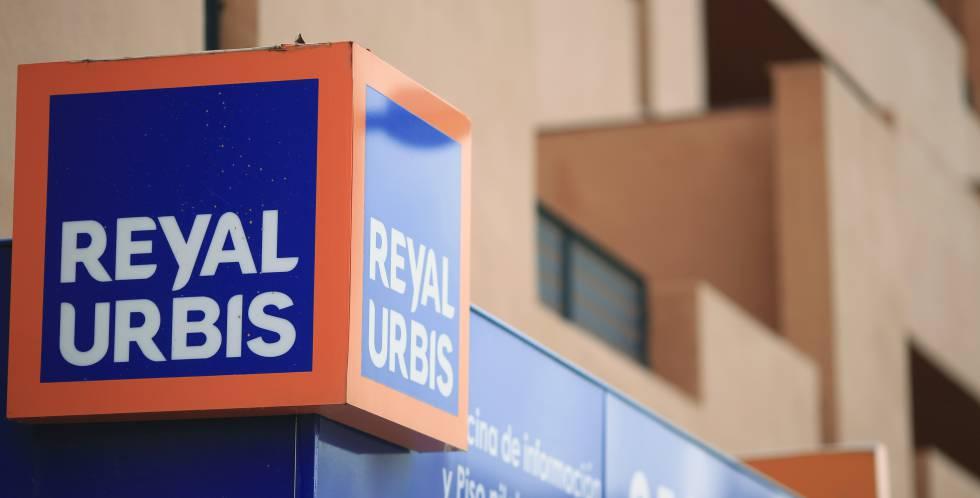 Reyal Urbis cae en la mayor liquidación tras Martinsa, con 4.600 millones de deuda