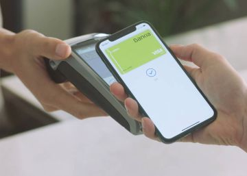 bankia apple pay