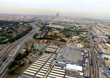 alcobendas hub inversion