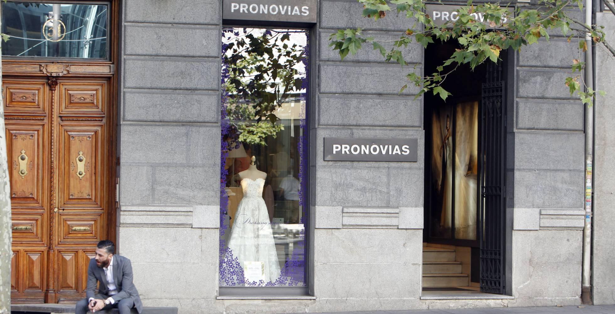 Linklaters, el despacho que asesoró la compra de Pronovias