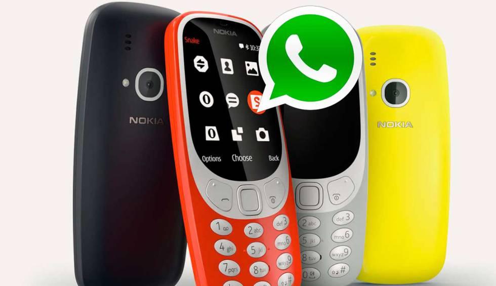 descargar whatsapp para celulares viejos