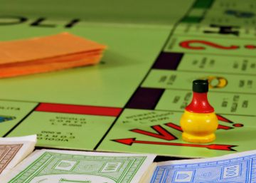 El Monopoly de Amazon en la vida real empieza a parecer interminable