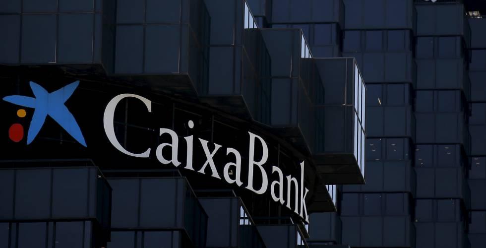 Caixabank moderniza su flota de ordenadores por 75 for Oficinas caixabank madrid
