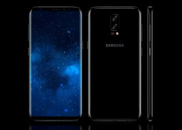 El Samsung Galaxy Note 8 superará al zoom óptico del iPhone 7 Plus
