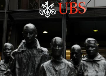 UBS pone a Madrid como objetivo alternativo a la 'City'