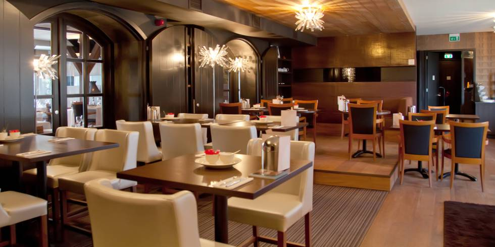 Hotel Restaurant  Genes Italie