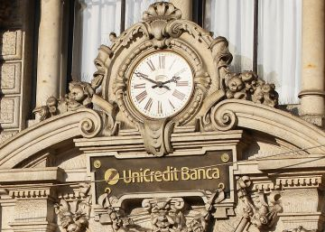El resurgir italiano ayuda a Unicredit
