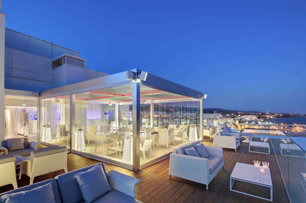 Belvue Rooftop Bar