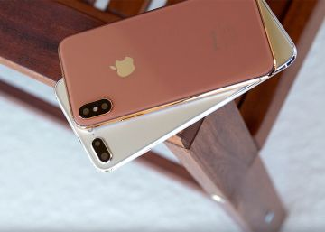 Un vídeo compara prototipos del iPhone 8 y el iPhone 7s Plus con extremo realismo