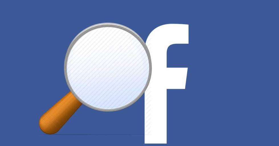 """Esta herramienta te ayuda a """"espiar"""" en cualquier perfil de Facebook"""