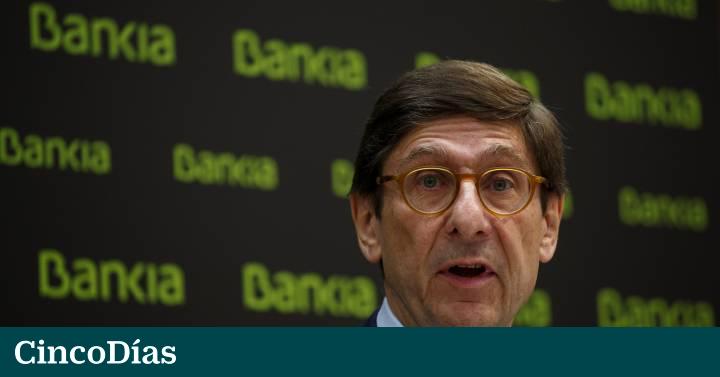 Bankia lanza las oficinas m s valor estas son sus for Bankia oficina internet login