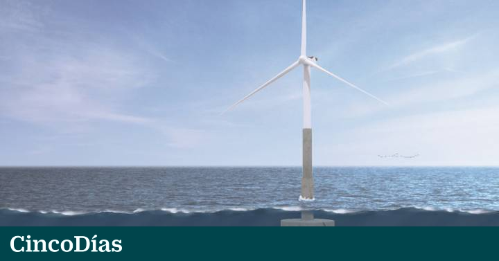 Esteyco, la ingeniería que quiere revolucionar la eólica marina con sus torres flotantes