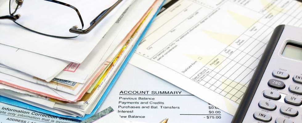 Autónomos: tengo que pagar el IVA y no tengo dinero. ¿Qué hago?
