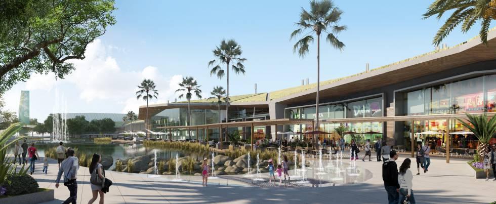 Los promotores se lanzan a construir 40 nuevos centros comerciales