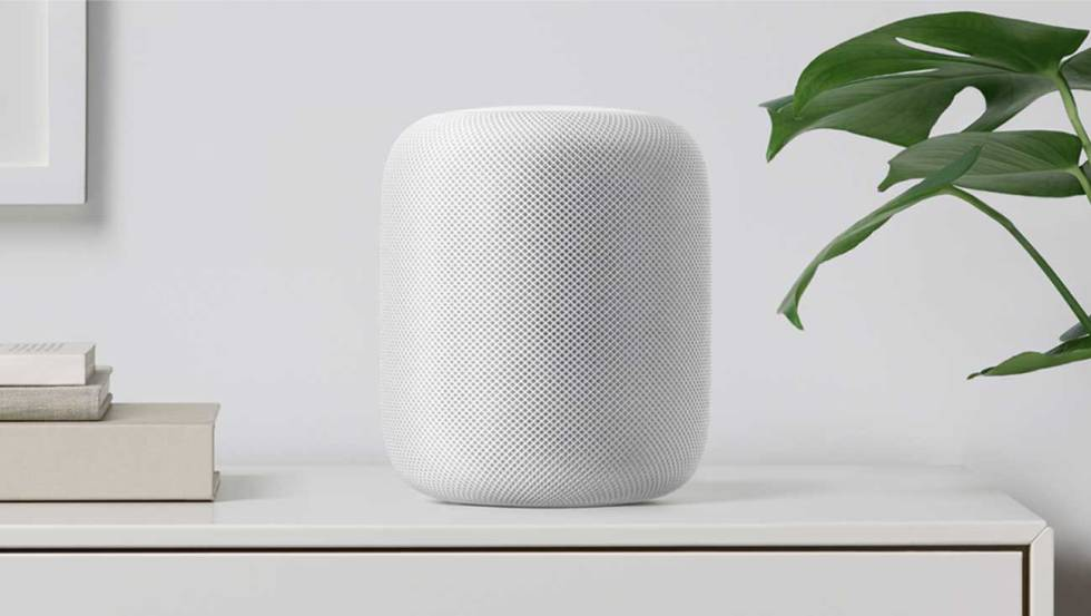 Homepod Apple Samsung
