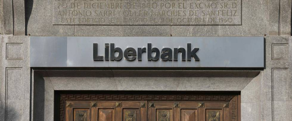 Liberbank el mercado esperaba una fusi n compa as for Oficinas caja extremadura