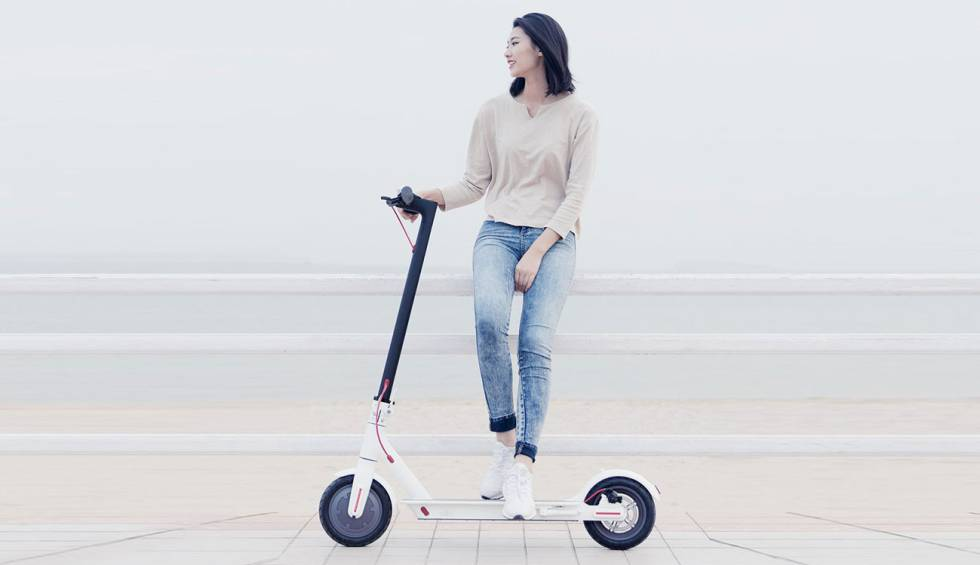 Scooter Xiaomi