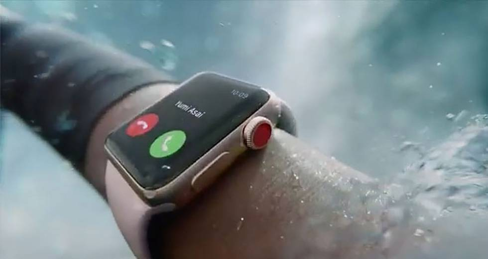 Apple Watch portada
