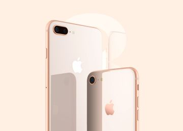 Ya puedes reservar los iPhone 8, iPhone 8 Plus y Apple Watch 3