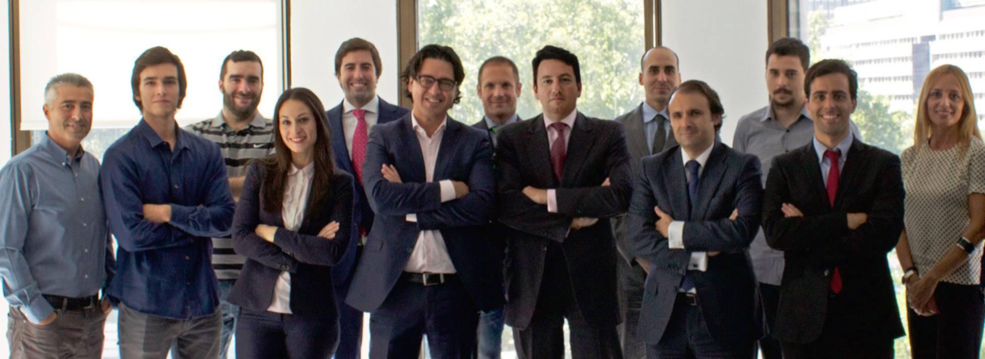 Ecix abre una nueva sede en Barcelona