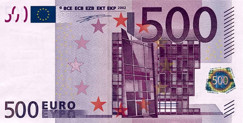 suiza investiga a dos espa olas por tirar euros en billetes de 500 al retrete mi dinero. Black Bedroom Furniture Sets. Home Design Ideas