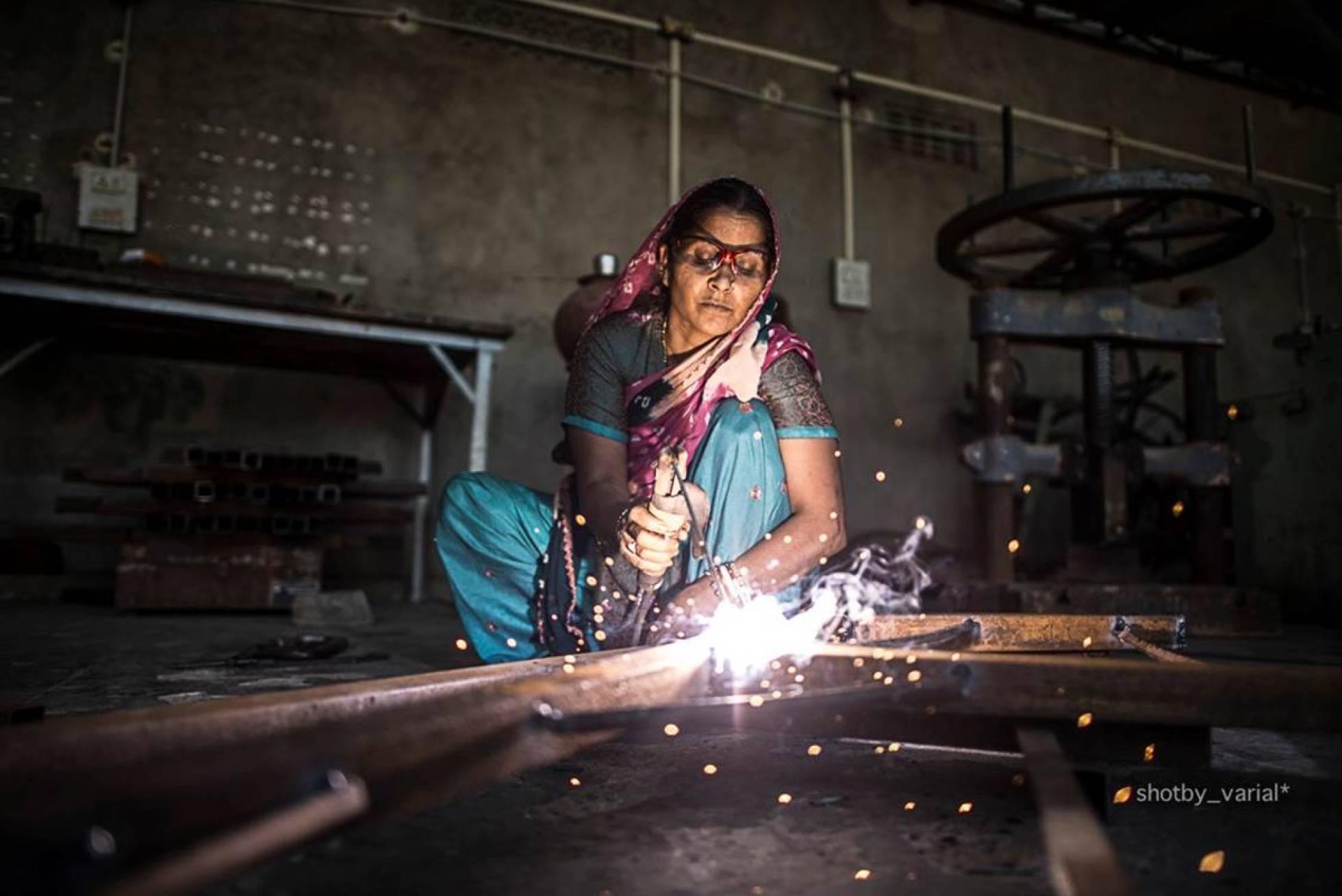 Así contribuye la abogacía a mejorar la vida de las mujeres de aldeas aisladas