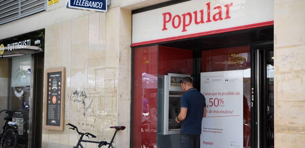 Varios bancos renuevan un a o m s sus pactos con los for Banco con mas cajeros