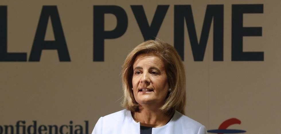 Empleo quiere aprobar ya el complemento salarial de 430 euros para jóvenes