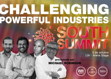 South Summit: Madrid en la cumbre del emprendimiento