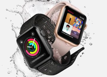 Apple trabaja en correas autoajustables para el Apple Watch