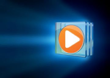 Windows Media Player desaparece tras la última actualización de Windows 10