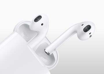 Los AirPods de Apple serán compatibles con Google Assistant