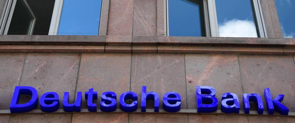 Deutsche retira de la venta su filial de banca minorista for Oficinas de deutsche bank