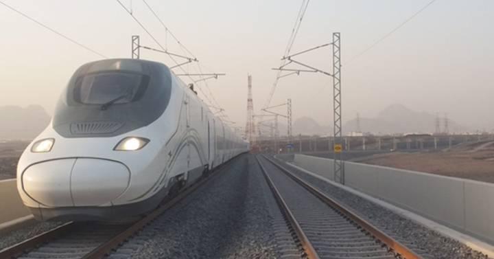 Renfe pondrá en marcha en diciembre el AVE a la Meca con 'viajes de demostración'