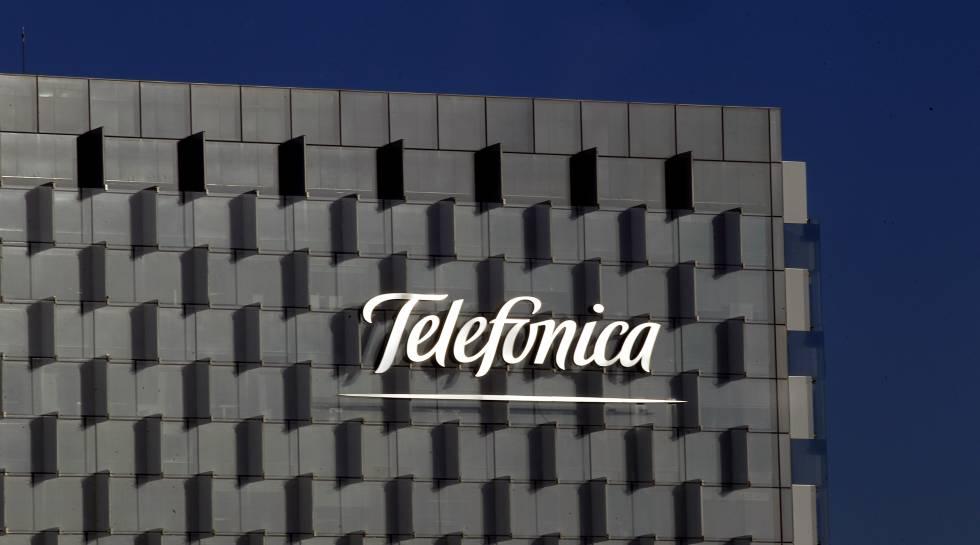 telef nica nombra a sergio osl responsable del rea audiovisual compa as cinco d as. Black Bedroom Furniture Sets. Home Design Ideas