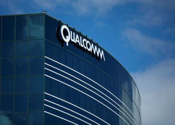 Qualcomm reduce su beneficio un 56% y lo achaca a su disputa con Apple